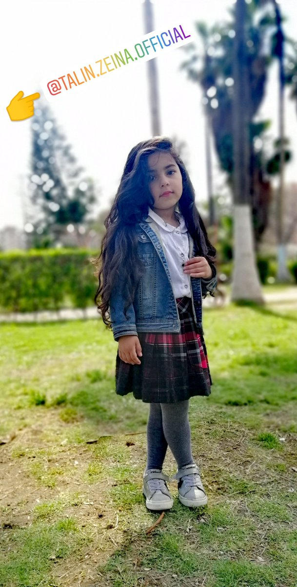 @PicWrld hi everybody 👋 Can you follow this profile on Instagram please everybody 💕 @talin.zeina.official  #Talin and #Zeina #Fashion #Sister From #PALESTINE #Gaza