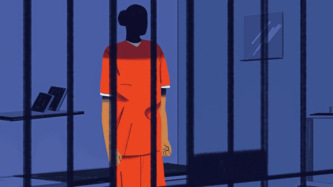"""""""Justice without compassion is something other than civilized… A truly just system must do more than protect the rights of the innocent; it must also respect the humanity of the guilty"""" https://www.newyorker.com/magazine/2019/04/15/who-belongs-in-prison… #readbyrichard"""