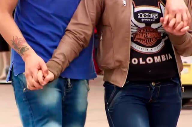 Pegarle a la amante será considerado violencia intrafamiliar gracias a nueva ley https://buff.ly/2GuXVrg