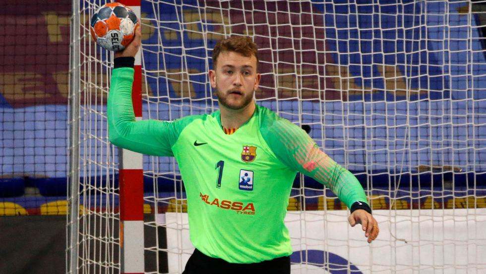 ¡FINAL! (25-32) El Barça Lassa mete pie y medio en la Final Four de Colonia. EN DIRECTO https://www.mundodeportivo.com/balonmano/20190424/461838994778/hbc-nantes-barca-lassa-champions-balonmano-en-directo-online-hoy.html…