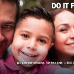 When quitting smoking gets tough, remember why you need to keep going. Find free help at https://t.co/N6zYMofnEY. #WednesdayWisdom