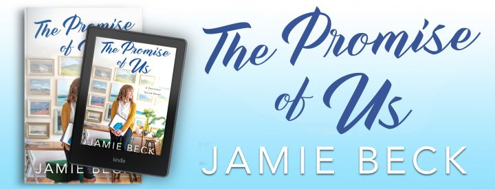 $25 #Giveaway Interview The Promise of Us by Jamie Beck @writerjamiebeck Ends 5.4 http://goo.gl/52QXhq