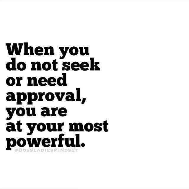 Do not modify your story to seek the approval of the person. You are worthy of an opinion regardless of what another believes. As long as it isn't anti-social or offends others, then say, do & be what you feel is right & true. #mindset #mindfulness #selfawareness #selfimprovement