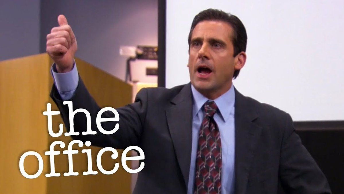 NBC is finally taking steps to remove 'The Office' from Netflix http://bit.ly/2W0oJGo  via @BGR #netflix #web