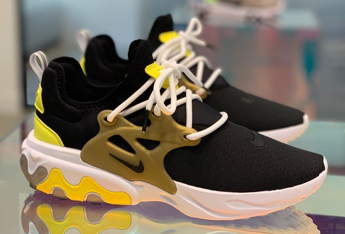 size 40 3e86c d8cc8 two new colorways of the nike air presto react have surfaced