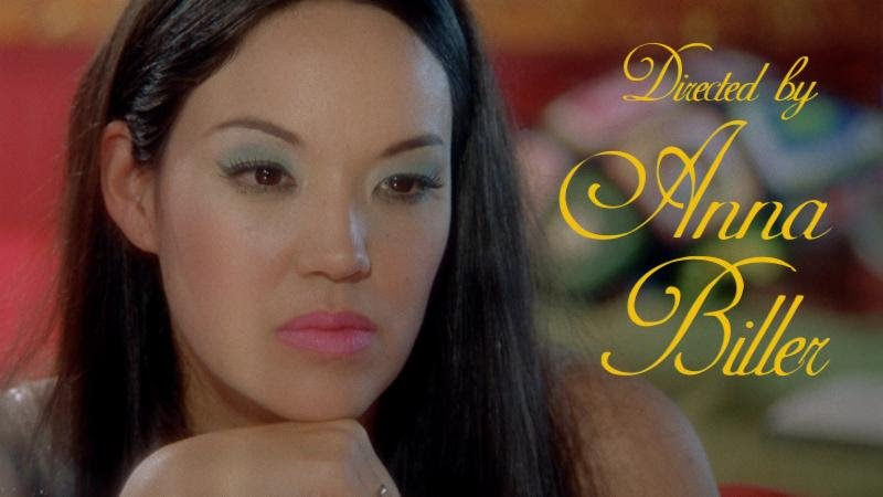 Were highlighting the feminist fantasias of Anna Biller, a filmmaker who tweaks kitsch to subversive ends. Enjoy her features, THE LOVE WITCH and VIVA, as well as the short films THREE EXAMPLES OF MYSELF AS A QUEEN, A VISIT FROM THE INCUBUS, & THE HYPNOTIST!