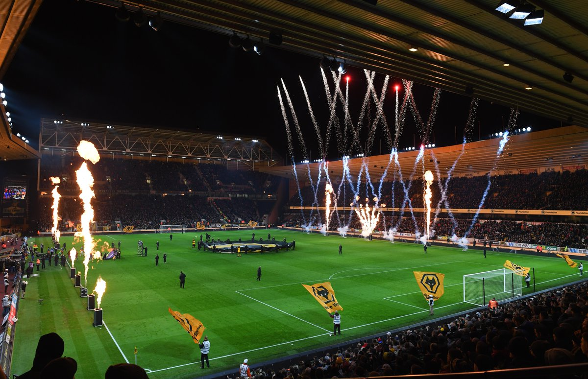 888sport's photo on Molineux