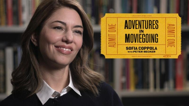 Our latest ADVENTURES IN MOVIEGOING is with the great Sofia Coppola! Watch as she selects masterpieces of mood by Akerman, Antonioni, Jarmusch, and more.