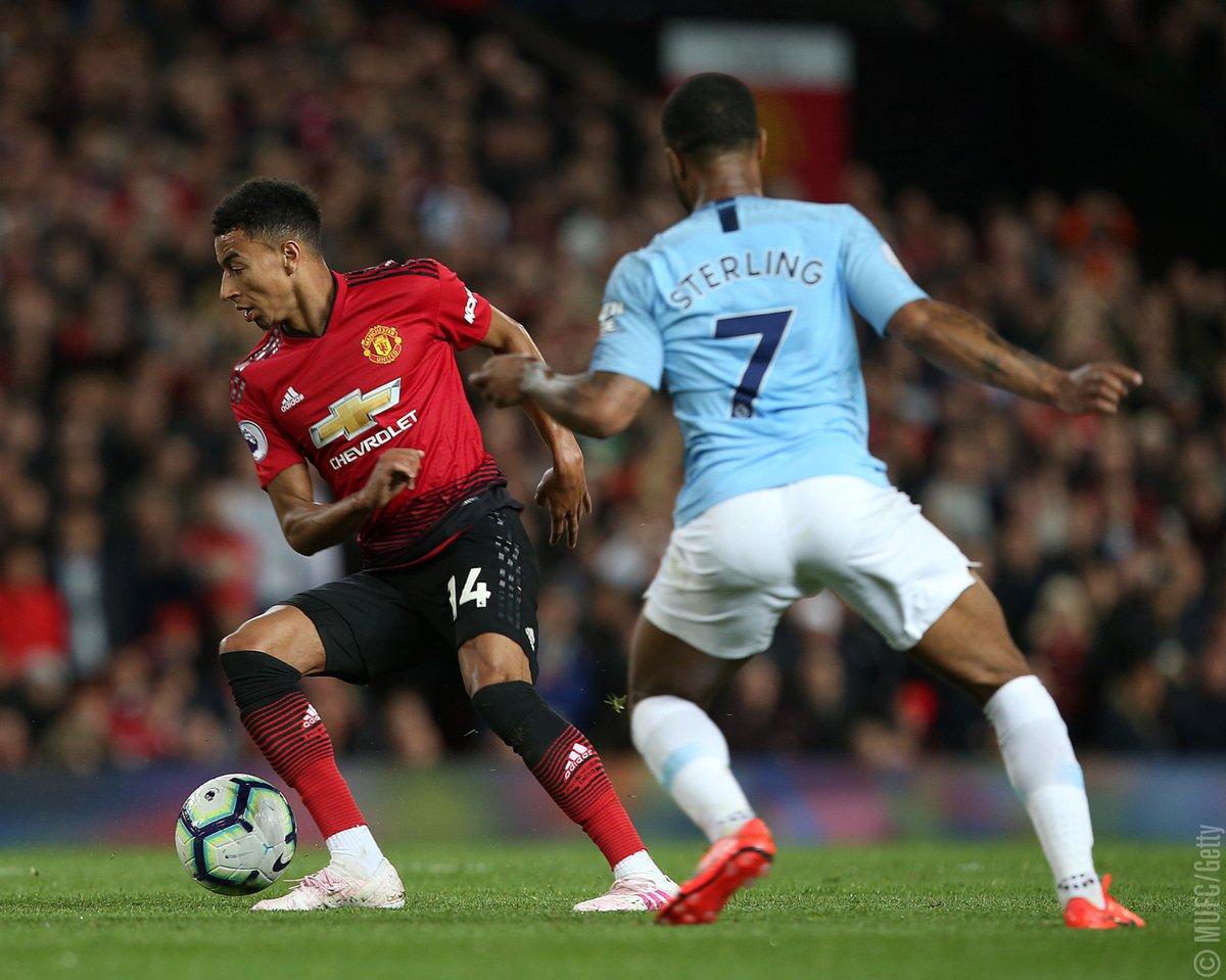 Xem lại Manchester United vs Manchester City, 2h00 ngày 25/4 (Ngoại hạng Anh)