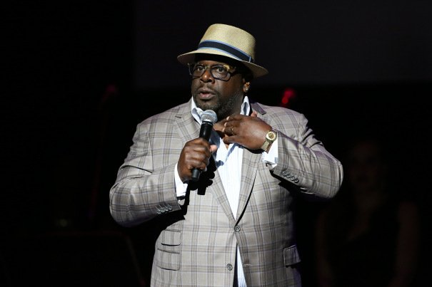 Happy Birthday Cedric the Entertainer!