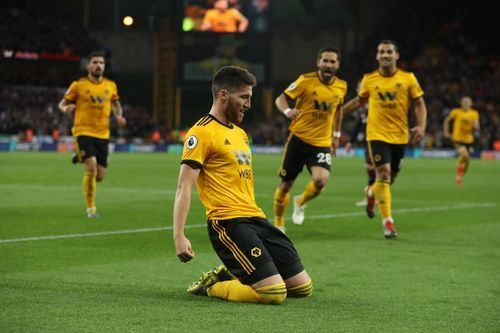 Daily Trust's photo on Molineux