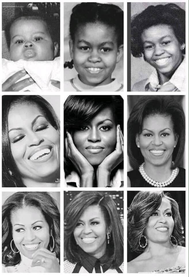Another great Michelle Obama images: <br>http://pic.twitter.com/q5MzCu9vC0