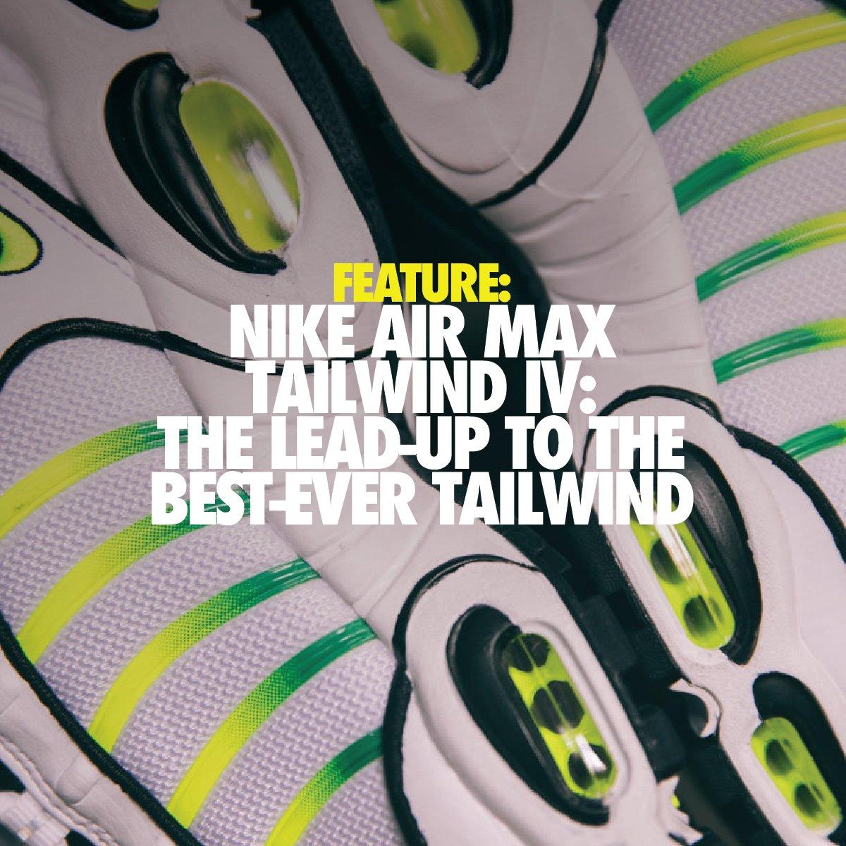 22b8850721 Sneaker Freaker on Twitter:
