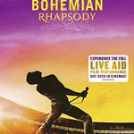 Image for the Tweet beginning: Bohemian Rhapsody [2018] DVD -