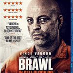 Image for the Tweet beginning: Brawl In Cell Block 99