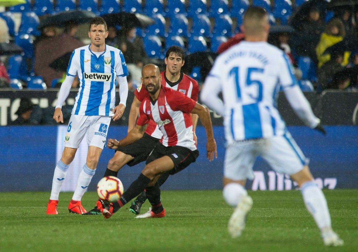 🎙 Déclarations d'après match: Rico #AthleticClub #LeganésAthletic #GoruntzBegira 💪🦁 https://www.athletic-club.eus/fr/media/audio/rico-cd-leganes-athletic-club…