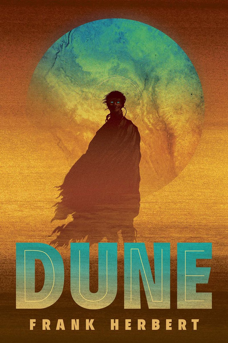 Here are 10 reasons why you should be hyped for Denis Villeneuve's #Dune, and why it could set a new high standard for science fiction movies. (A thread) <br>http://pic.twitter.com/WrfzuXNpRS