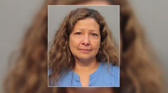Florida woman accused of hitting 9-year-old son with meat tenderizer over homework: 2wsb.tv/2GEcdqO
