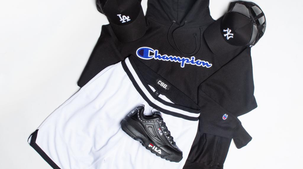2aa996491b get fitted from head to feet swing by champs sports and pick up all the  latest