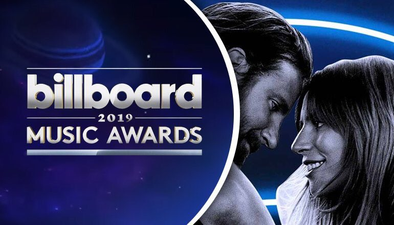 Monsters, let's do 500 replies and 500 RTs on this tweet:  #BBMAsAchievement Lady Gaga &amp; Bradley Cooper <br>http://pic.twitter.com/qn6LOHa6hu