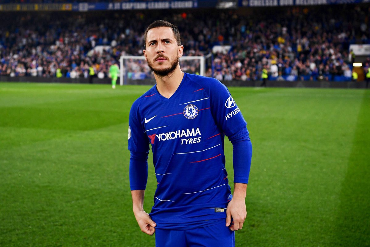 Hazard Stuff's photo on PFA TOTY