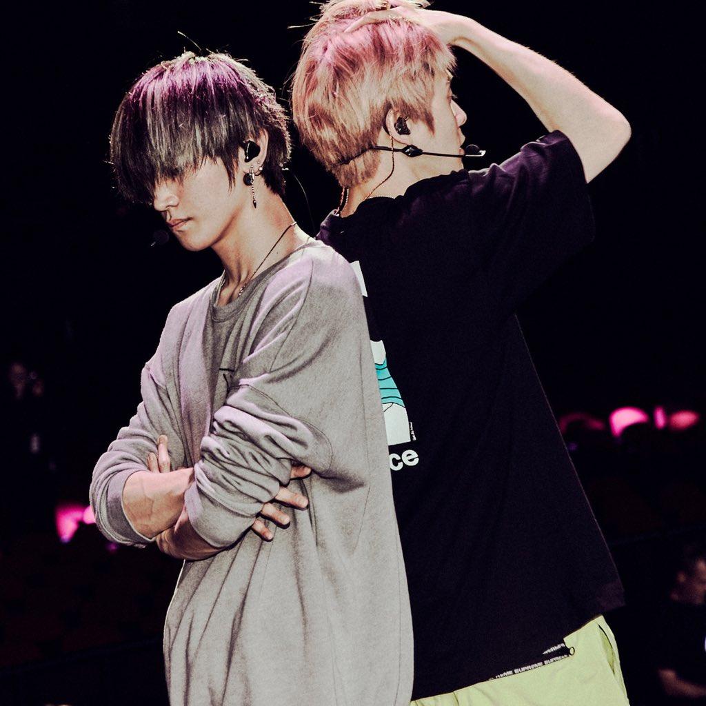 ใครทวีตนะ????👂👂👂#jaeyong