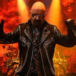 Image for the Tweet beginning: Rob Halford Says Production Played