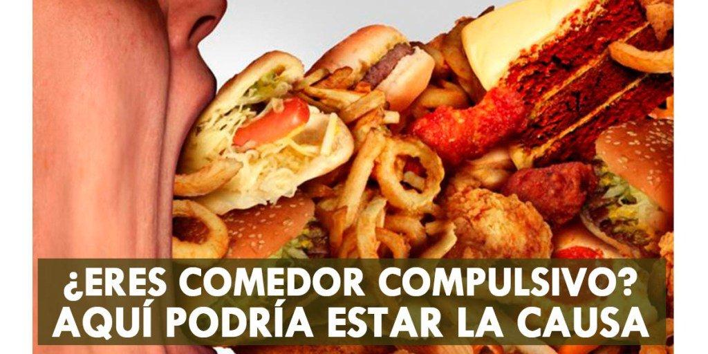 الوسم #comedorcompulsivo على تويتر