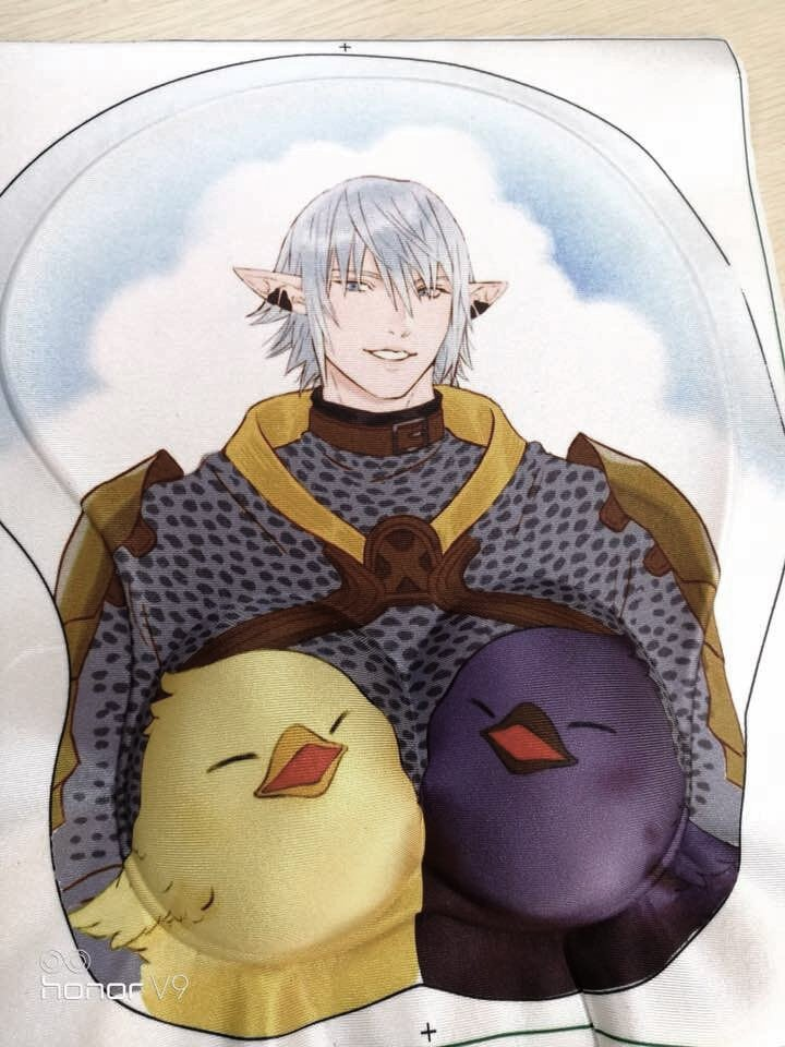 haurchefant voice: you may touch my birds anytime <br>http://pic.twitter.com/xK7Epc04h9