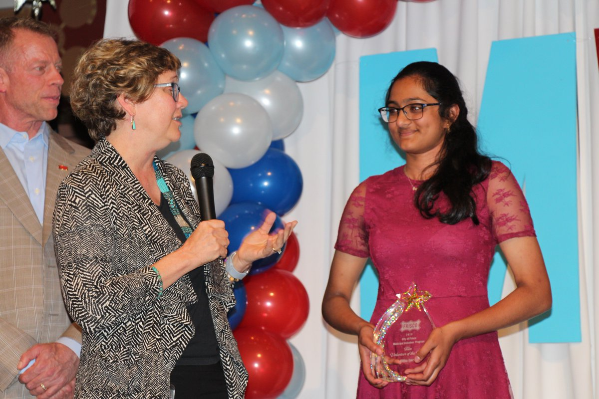 Something also teen volunteer of the year consider