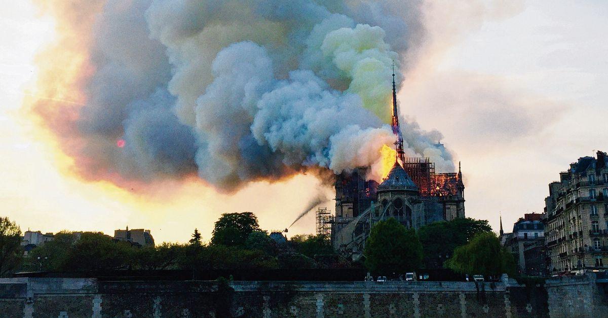 test Twitter Media - NRC checkt: 'In Frankrijk worden iedere dag twee kerken ontheiligd' https://t.co/D3yVsFzMFV via @verhuisboxen #news #nederland https://t.co/zng9JmbvZN