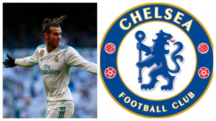 Bleacher Report | #Chelsea are open to signing Gareth Bale on loan as part of any deal bringing Eden Hazard to Real Madrid this summer. #CFC <br>http://pic.twitter.com/H4Jk3FPNK7