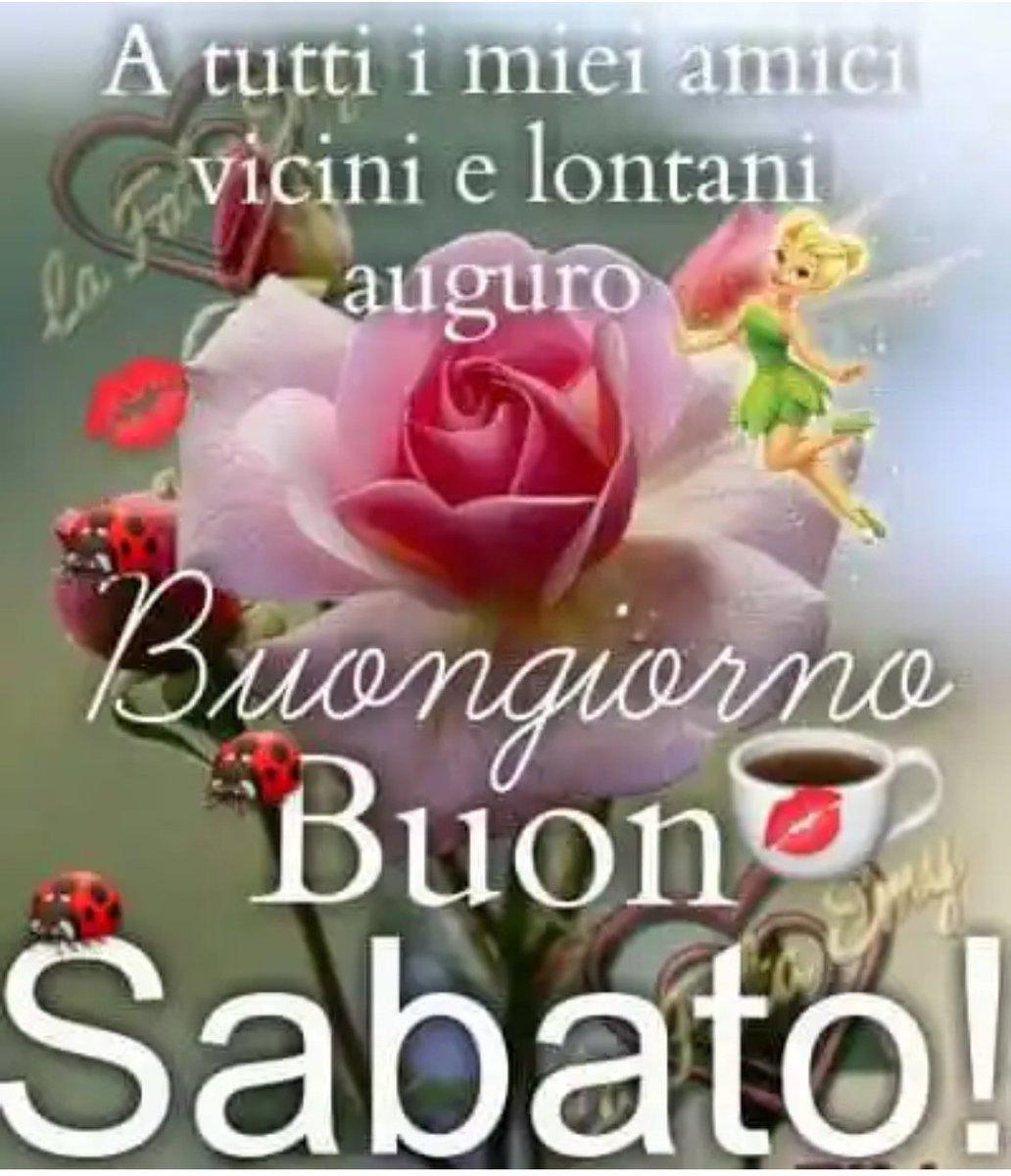 Piera Toninelli Pe Twitter Buongiorno Buon Sabato A Tutti