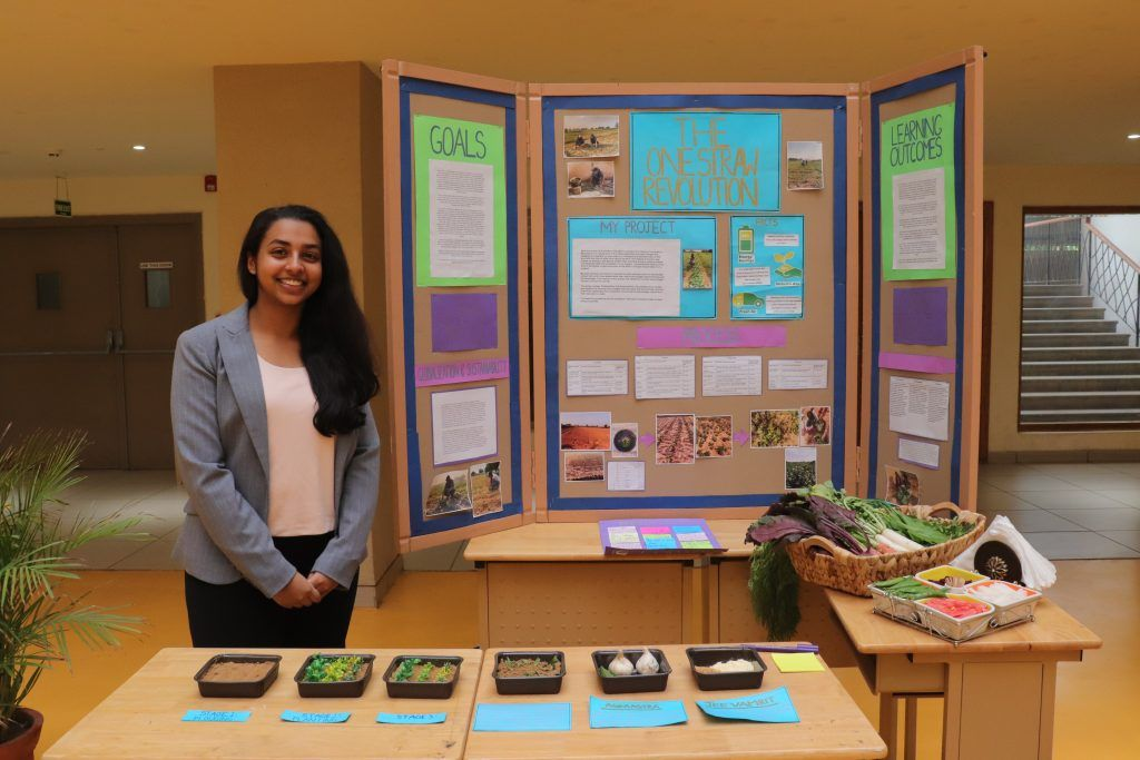 International Baccalaureate On Twitter Students At Dpsi Edge In Gurgaon India Showcased Some Great Solutions For Global Issues As Part Of Their Myp Personal Project Read More About Their Innovative Ideas Https T Co Bchqt1cu2d Https T Co
