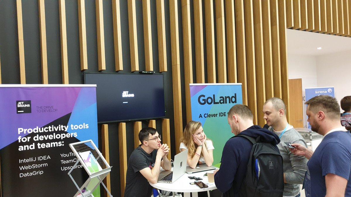 Media Tweets by JetBrains GoLand (@GoLandIDE) | Twitter