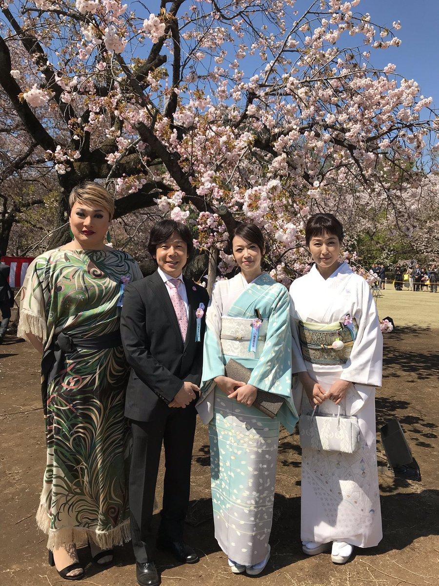 見る 会 を 桜