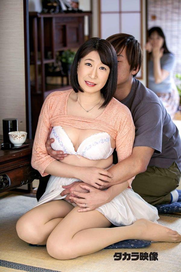 4月25日発売  #真矢涼子 さん  タカラ映像