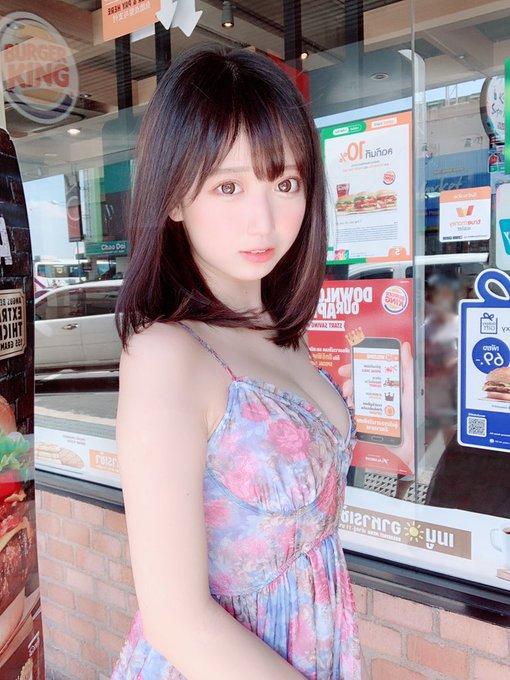 コスプレイヤーyami(やみ)のTwitter自撮りエロ画像86