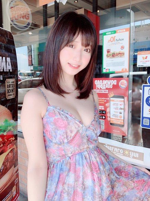 コスプレイヤーyamiのTwitter画像20