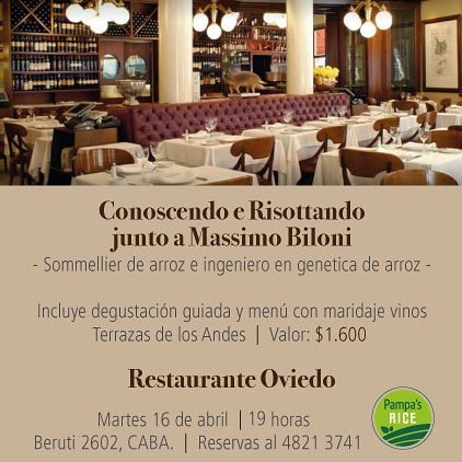 Restaurante Oviedo Oviedoresto Twitter