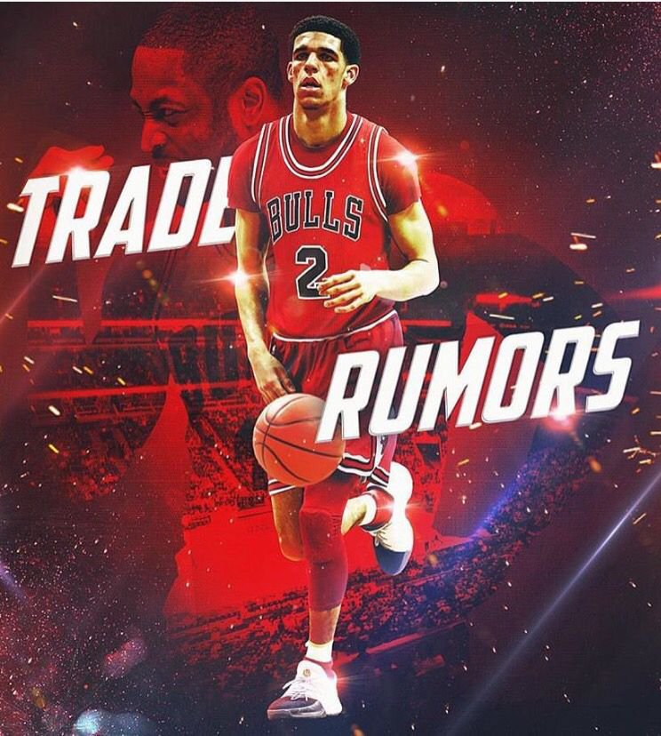 Chicago Bulls have had discussions about trading for Lonzo Ball.  Lonzo camp has made it public that the Bulls would be a destination he'd prefer. Bulls appear set to upgrade starting PG spot this offseason through the draft, free agency or trade.  Source: https://chicago.suntimes.com/sports/bulls-point-guard-breakdown-big-baller-brand-and-lonzo-ball-moving-to-chicago/ …