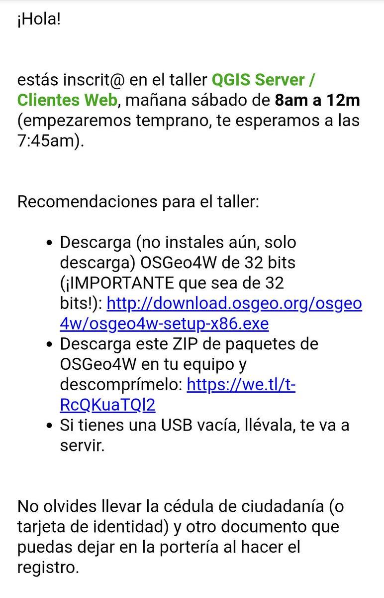 Qgis Server Ubuntu