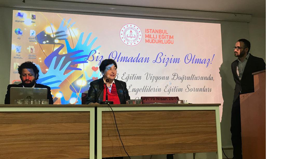 Engellilerin eğitimi için benzersiz tecrübelerden yararlanarak yeni pencereler açıyoruz. @tcmeb @memleventyazici ☞ https://t.co/kr4O6h2lkq https://t.co/9o27QBXPpL