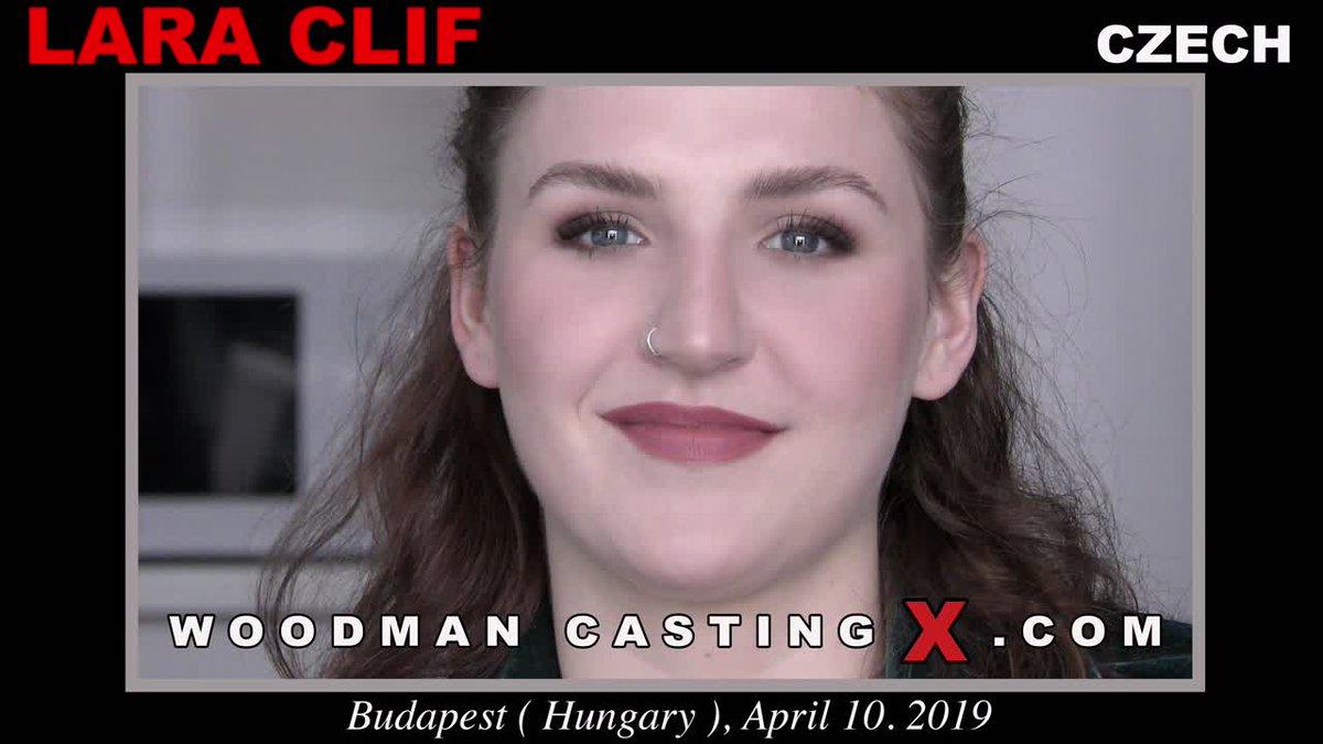 DIANNE: Wodman X Casting