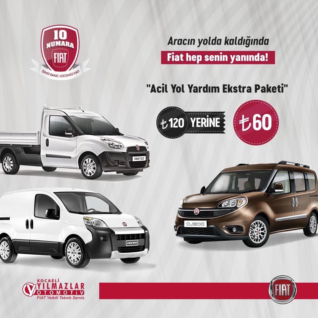 Kocaeli Yilmazlar Otomotiv At Yilmazlarfiat Twitter