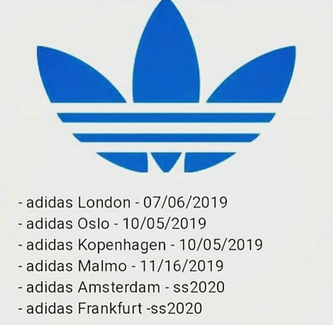 3.stripes.4life's photo on Adidas