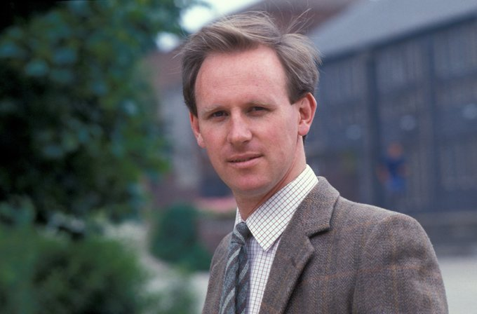 Happy Birthday to Peter Davison! He is 68 today.