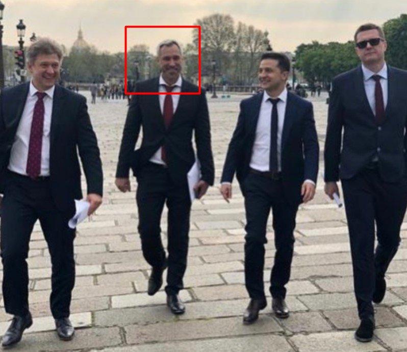 Зеленський чотири рази ухилився від призову на військову службу в 2014-2015 роках, - Міноборони - Цензор.НЕТ 5454