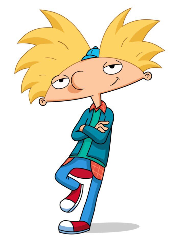 hey arnold characters - HD860×1062