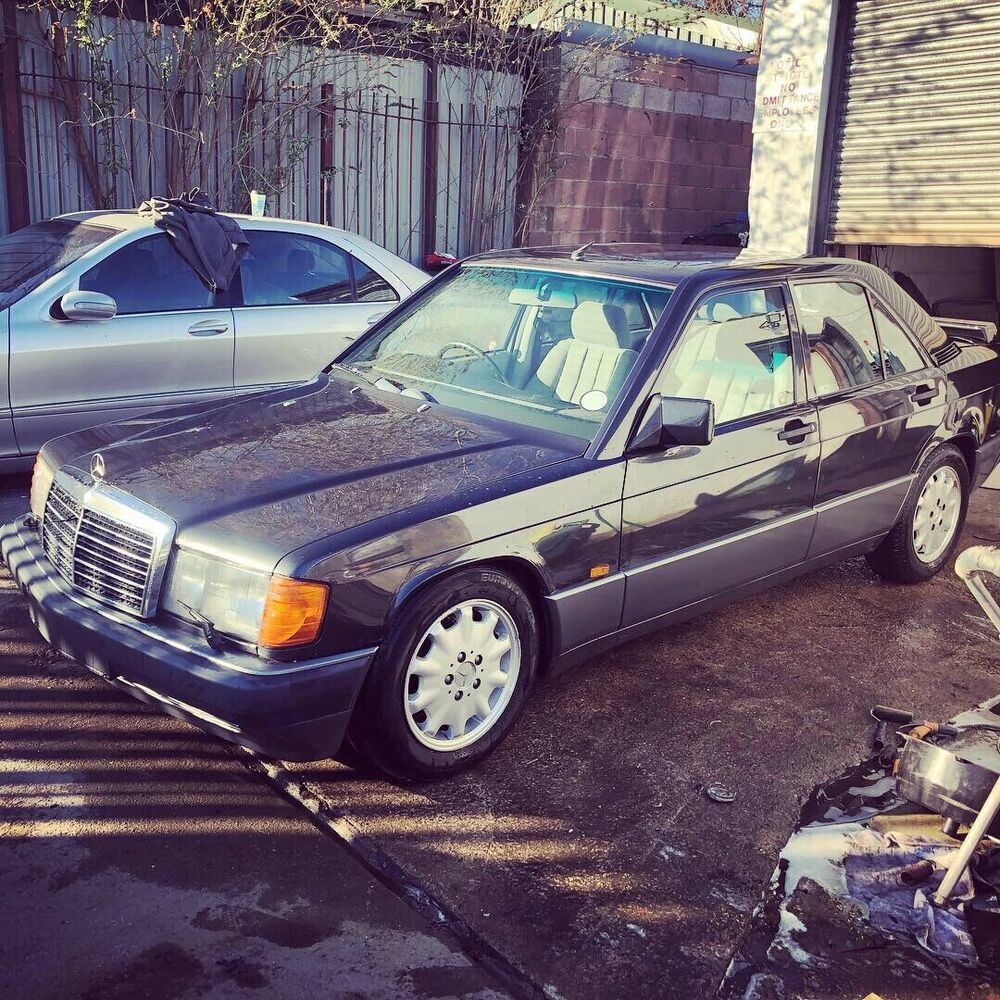 Uk Classic Cars On Twitter Ebay Mercedes Benz 190e 2 6 Auto Https T Co 84oyasrwyo Classiccars Cars